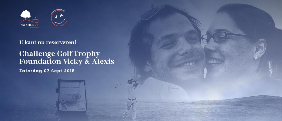 Golf Trophy 2019